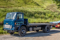 Last Motormans Run June 2017 011 (Mark Schofield @ JB Schofield) Tags: road transport haulage freight truck wagon lorry commercial vehicle hgv lgv haulier contractor foden albion aec atkinson borderer a62 motormans cafe standedge guy seddon tipper classic vintage scammell eightwheeler