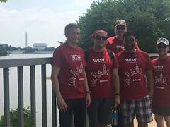Arlington WTW DC across the Potomac 1