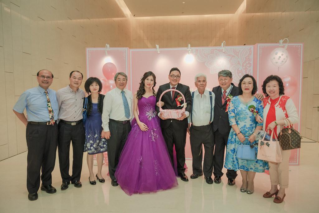 婚禮紀錄,揚威,佳蓉,儀式午宴,福華飯店-28
