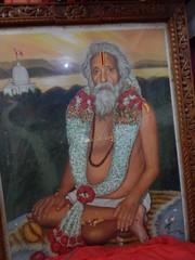 Sri Sadguru Samartha Narayana Maharaj Ashram Harihara  Photography By Chinmaya.M (42)