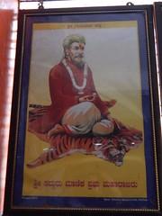 Sri Sadguru Samartha Narayana Maharaj Ashram Harihara  Photography By Chinmaya.M (9)