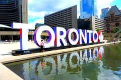 """Surround yourself with people invested in you.""  - Jay Williams   -  explored (Trinimusic2008 - stay blessed) Tags: urban 3dtosign june 2017 summer photoshootwithpeggy nathanphillipssquare candid streetphotography toronto to ontario canada ourcanada150 tocanadawithlove3dmapleleafsign xoto"