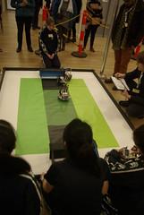 Otago Robocup Junior 2017 (Samuel Mann) Tags: robocup otago dunedin robocupotago17 computer robot school competition soccer