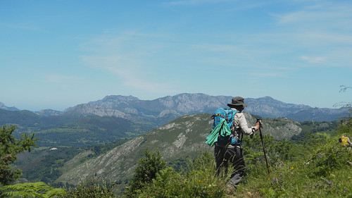 De Cangas de Onís a Covadonga
