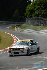 BMW  Nürburgring Classic 2017  GH7_3281 (Gary Harman) Tags: bmw long track hohe acht gary harman garyharmancouk garyharman gh gh4 gh5 gh6 gh7 nikon pro photographer nürburgring race car germany d800