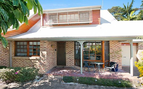 24/1 Carramar Drive, Tweed Heads West NSW