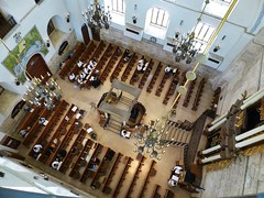 La synagogue Hourva, Jérusalem, Israel. (fred'eau) Tags: jérusalem israel synagogue hourva ville panasonic beit yaakov