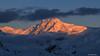 Lyskamm (francoispobez) Tags: lyskamm berge mountain sunset coucher soleil alpes alps clouds neige glace ice snow zermatt glacier gletscher suisse switzerland schweiz