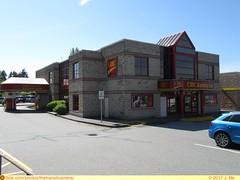 CIBC Banking Centre (Coquitlam, BC) (TheTransitCamera) Tags: cibc banking centre bank financial money coquitlam bc britishcolumbia city urban suburb region