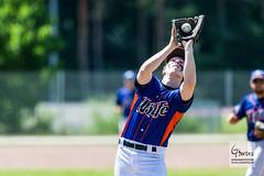 Baseball - Laufer Wölfe - Freising Grizzlies