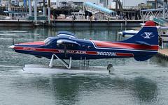 N93356 (John W Olafson) Tags: n93356 seaplane otter superotter dhc3 dehavilland juneau alaska wardair texasturbines