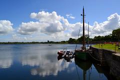 Tour of Ireland (c.rt) Tags: ireland dublin patty wagon tour nikon photography reflection pattywagontour doolin d3100
