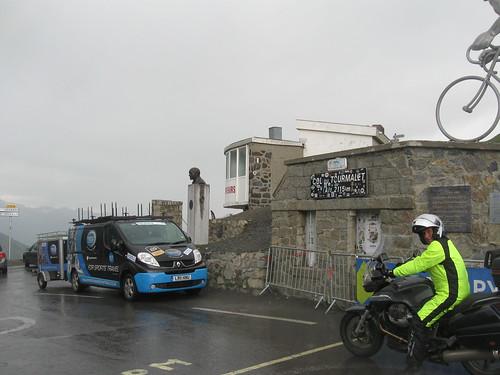 2017-06 Picos en Pyreneeën Frans op de col du Tourmalet