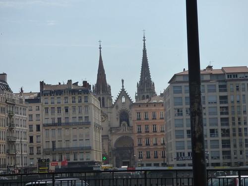 Quai Romain-Rolland, Vieux Lyon - Paroisse Catholique Saint Nizier