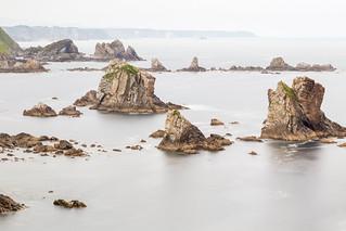 Playa del Silencio II