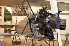 Hawker Tomtit (Bri_J) Tags: shuttleworthcollection oldwarden airfield bedfordshire uk airmuseum nikon d7200 hawkertomtit hawker tomtit biplane raf aircraft trainer engine