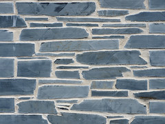 slate wall (chrisinplymouth) Tags: wall slate texture cw69x stone