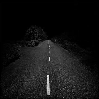 Nowhere to Nowhere