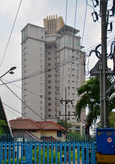 Java Paragon (Everyone Sinks Starco (using album)) Tags: building gedung architecture arsitektur surabaya eastjava jawatimur apartemen apartment