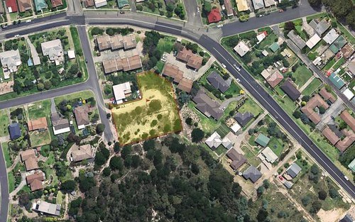 1A High Street, Lithgow NSW