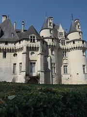 Chateau d'Ussé (FishOnChips) Tags: statelyhomes castles manorhouses palaces cottages