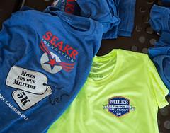 SEAKR Military 5K Race 2017