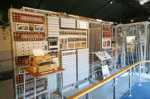 Colossus, National Museum of Computing