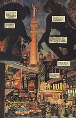 Thrillkiller 1 / page 1 (micky the pixel) Tags: comics comic heft dc danbrereton thrillkiller city gotham batgirl robin