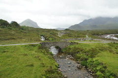 Isle of Skye, United Kingdom, June 2017