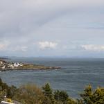 McNeill Bay view along Beach Drive thumbnail