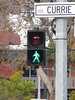 New Braums LED Traffic Lights on Currie St/Light Sq intersection (RS 1990) Tags: adelaide southaustralia friday 30th june 2017 braums trafficlights signals lightsq curriest