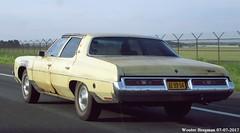 Chevrolet Impala 1972 (XBXG) Tags: ae9954 chevrolet impala 1972 chevroletimpala chevy v8 lpg gpl a5 highway snelweg schiphol nederland holland netherlands paysbas vintage old classic american car auto automobile voiture ancienne américaine us usa vehicle outdoor