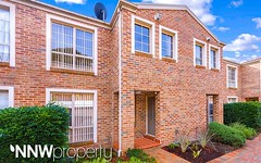 13/2-4 Nile Close, Marsfield NSW