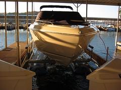 HydroHoist 8800UL2 Boat Lifts