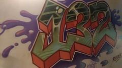 IMAG3868 (sebsity) Tags: streetart graffiti art rehab2 paris