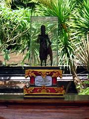 ubud_031 (OurTravelPics.com) Tags: ubud trophy puri saren agung palace