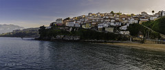 Lastres (Luis R.C.) Tags: lastres asturias españa nikon d610 viajes paisajes panorámica