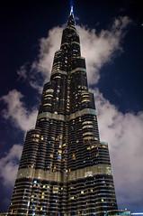 Burj Khalifa (jörg opfermann) Tags: sony alpha 57 nachtaufnahme orient dubai burj khalifa