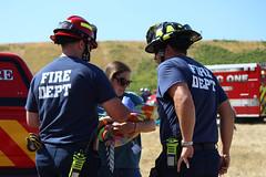 2017 Triennial emergency exercise (Port of Seattle) Tags: seattletacomainternationalairport seatacairport sea seatac seattle airport faa emergency police fire medics triennial volunteers portofseattle