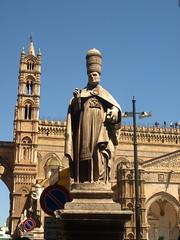 Włochy - Sycylia (tomek034 (Thank you for the 1 400 000 visits)) Tags: włochy sycylia palermo rzeźba
