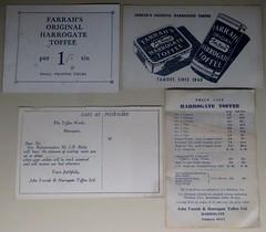 The Old Bell, Harrogate, Yorkshire (Diego Sideburns) Tags: harrogate yorkshire farrah harrogatetoffee farrahs