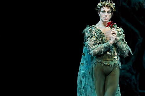 Catch The Royal Ballet's Ashton programme on BP Big Screens and in cinemas on 7 June 2017
