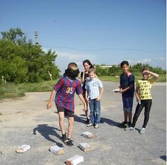 День защиты детей   Алексеевка 2
