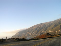3-88 Big Sur View (megatti) Tags: bigsur ca california road