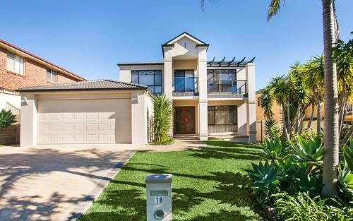 18 Eucumbene Avenue, Flinders NSW