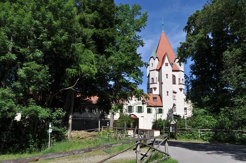 Schloß Kaltenberg