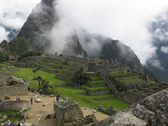 853G Machu Picchu