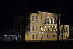 Prag bei Nacht - 24 (fotomänni) Tags: prag prague praha städtefotografie reisefotografie architektur nachtfotografie nacht nightshots afterdark manfredweis
