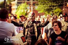 ZombieWalk2017-148 (Muncybr) Tags: brianmuncy photographedbybrianmuncy zombiewalkcolumbus zwcolumbus 2017 downtown oh ohio columbus columbusohio muncybryahoocom zombie zombies zombiewalk zombiewalkcolumbuscom