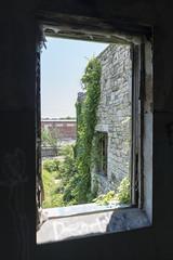 WheatleyWidow (www.vanishingnewengland.com) Tags: urbex abandoned hospital decay architecture kansas city missouri kcmo medical ue urban exploration explore history asylum stone